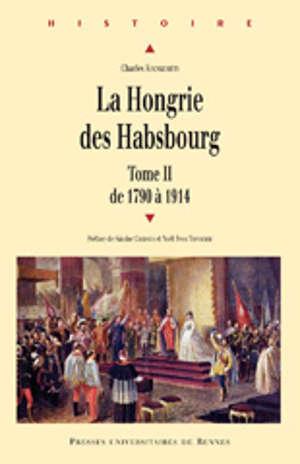 La Hongrie des Habsbourg