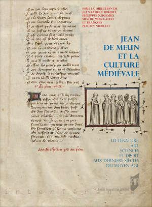 Jean de Meun et la culture médiévale