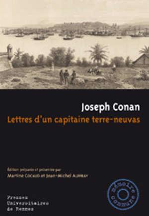 Joseph Conan