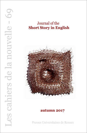Journal of the short story in english - JSSE 69