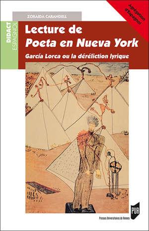Lecture de Poeta en Nueva York