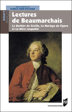 Lectures de Beaumarchais