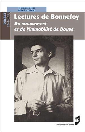Lectures de Bonnefoy
