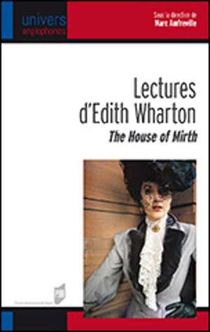 Lectures d'Edith Wharton