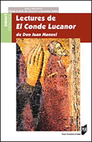Lectures de El Conde Lucanor