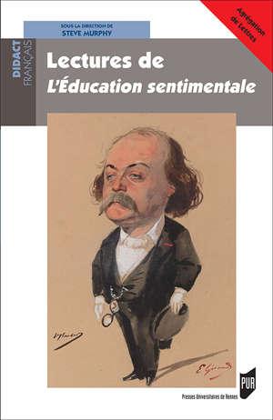 Lectures de L'Éducation sentimentale