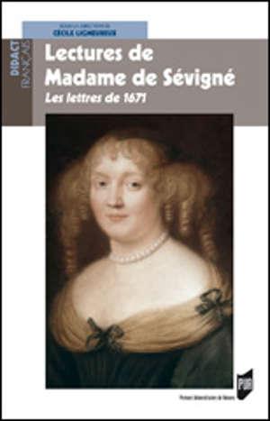 Lectures de madame de Sévigné