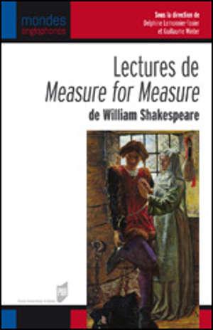 Lectures de Measure for Measure