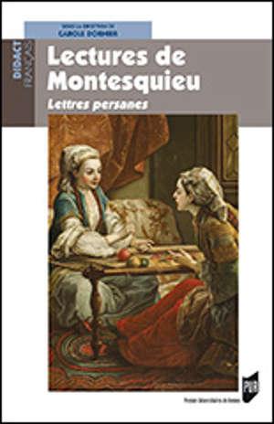 Lectures de Montesquieu