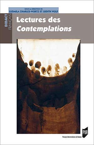 Lectures des contemplations