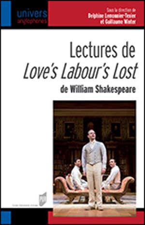 Lectures de Love's Labour's Lost