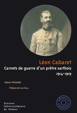 Léon Cabaret