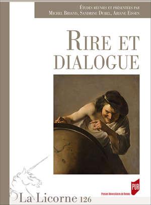 Rire et dialogue