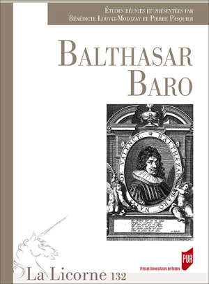 Balthazar Baro