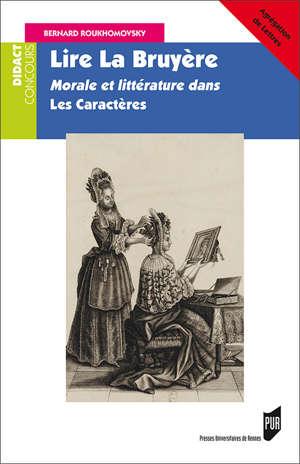 Lire La Bruyère
