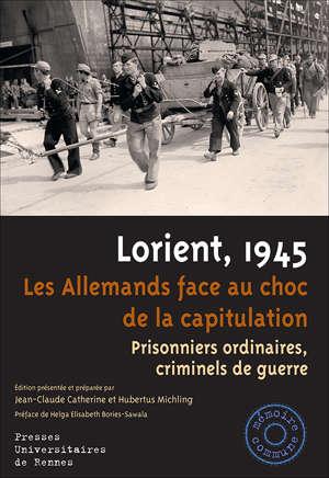 Lorient, 1945