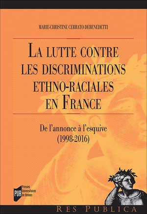 La lutte contre les discriminations ethno-raciales en France