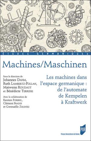 Machines/Maschinen