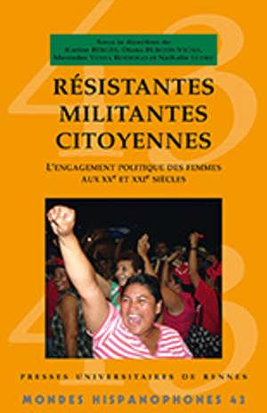 Résistantes, militantes, citoyennes