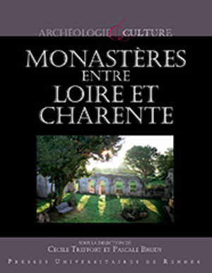 Monastères entre Loire et Charente