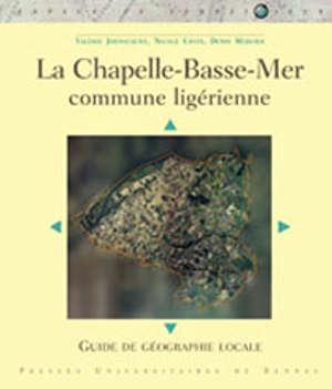 La Chapelle-Basse-Mer commune ligérienne