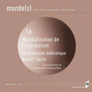 Mondialisation de l'information