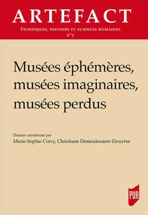 Musées éphéméres - Artefact