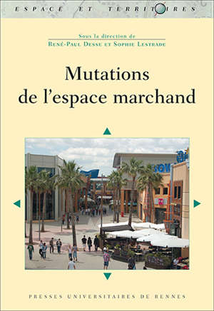 Mutations de l'espace marchand