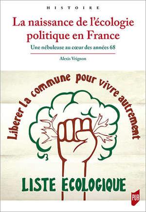 La naissance de l'écologie politique en France
