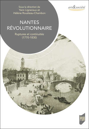 Nantes révolutionnaire