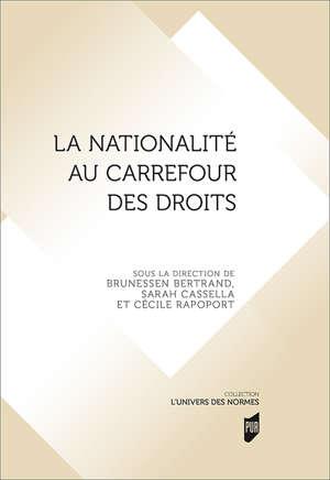 La nationalité au carrefour des droits