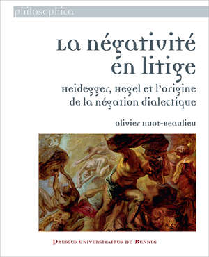 La négativité en litige