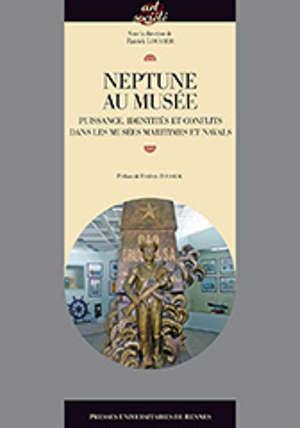 Neptune au Musée