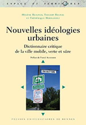 Nouvelles idéologies urbaines