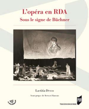 L'opéra en RDA