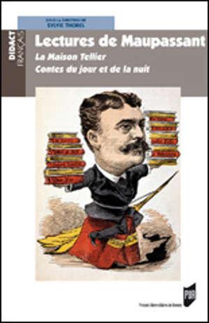 Lectures de Maupassant