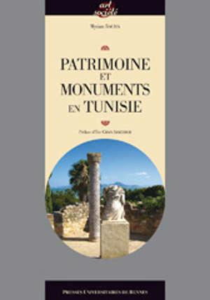 Le patrimoine et monuments en Tunisie