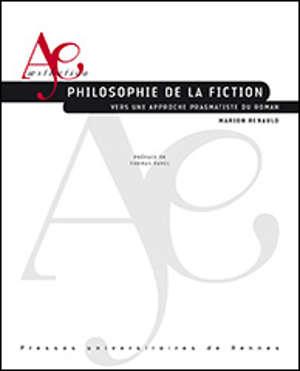 Philosophie de la fiction