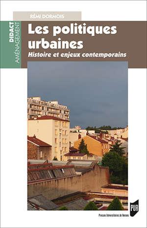 Les politiques urbaines