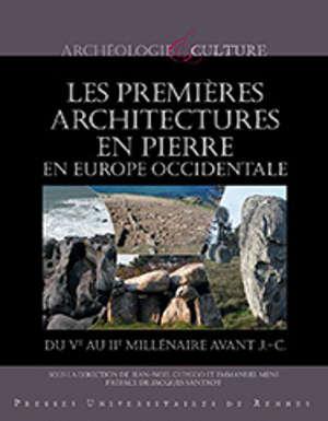 Les premières architectures en pierre en Europe occidentale