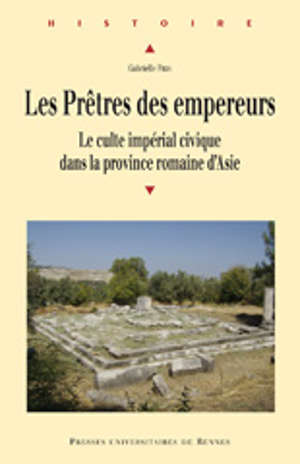 Les prêtres des empereurs
