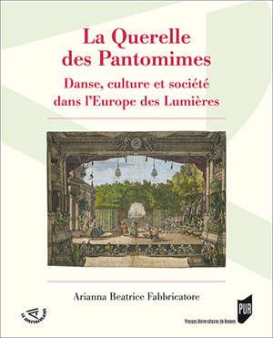 La Querelle des Pantomimes