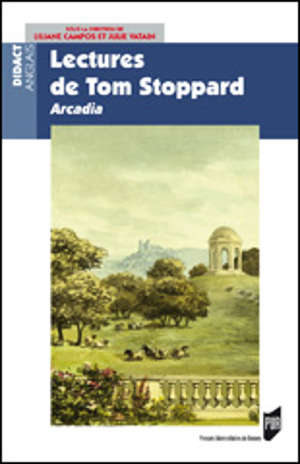 Lectures de Tom Stoppard