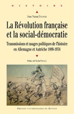 La Révolution française et la social-démocratie