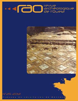 Revue archéologique de l'Ouest 29
