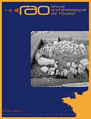 Revue archéologique de l'Ouest 30