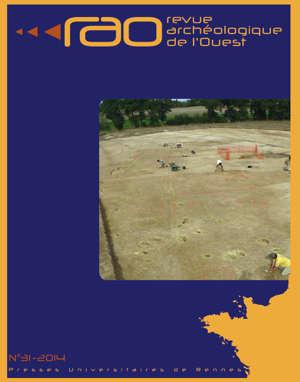 Revue archéologique de l'Ouest 31