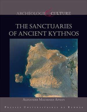 The sanctuaries of ancient Kythnos