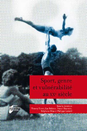 Sport, genre et vulnérabilité