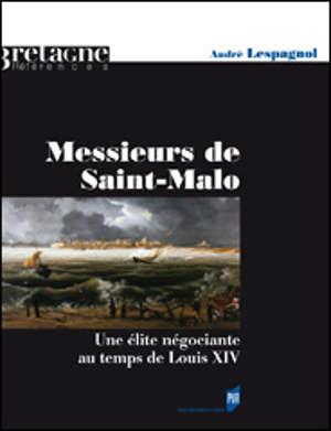 Messieurs de Saint-Malo